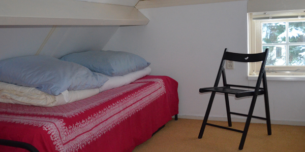 Boomklever slaapkamer 2