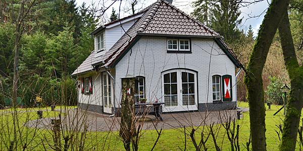 Nos Sogno huis