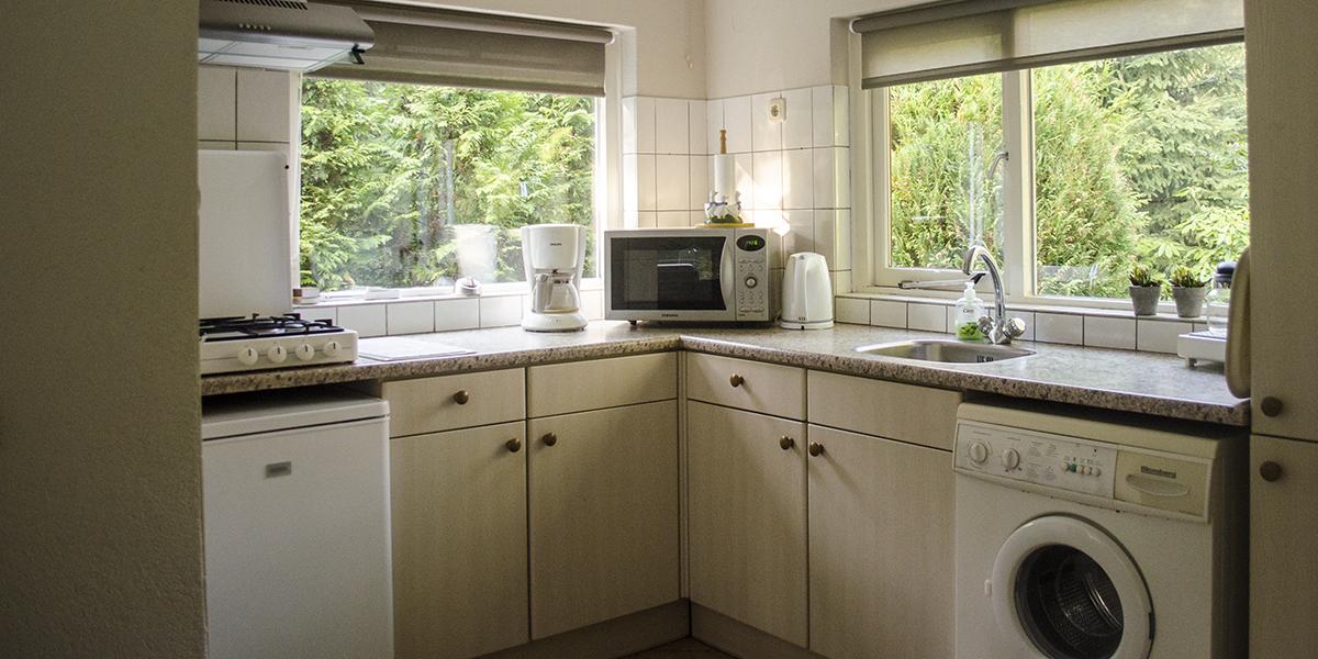 Hichte keuken